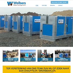 website wolbers watermanagement gees